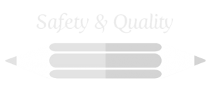 Logo Safety opacizzato