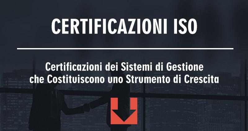 Certificazioni-ISO-Mobile