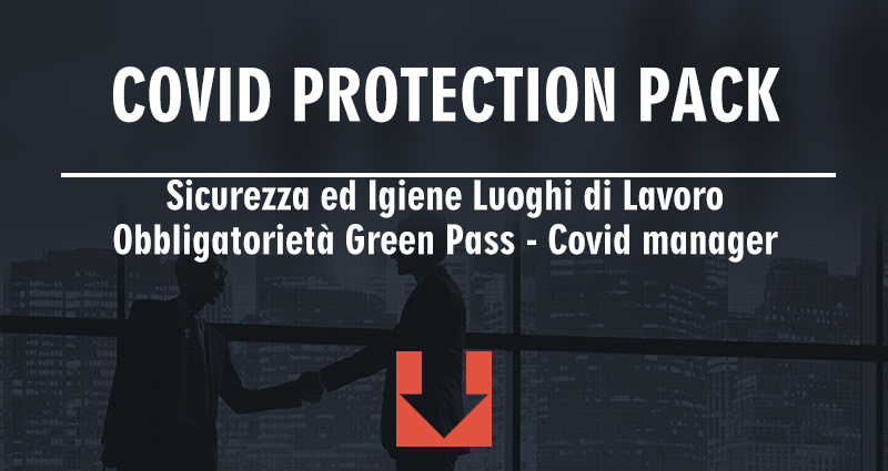 Covid Protection Pack